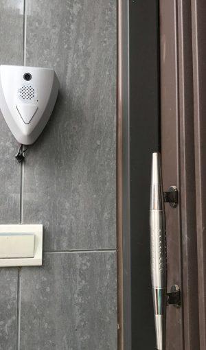 IMG 4699 300x510 - 遠端鐵捲門遙控器 智慧 | 監控 | 保全 | 安防
