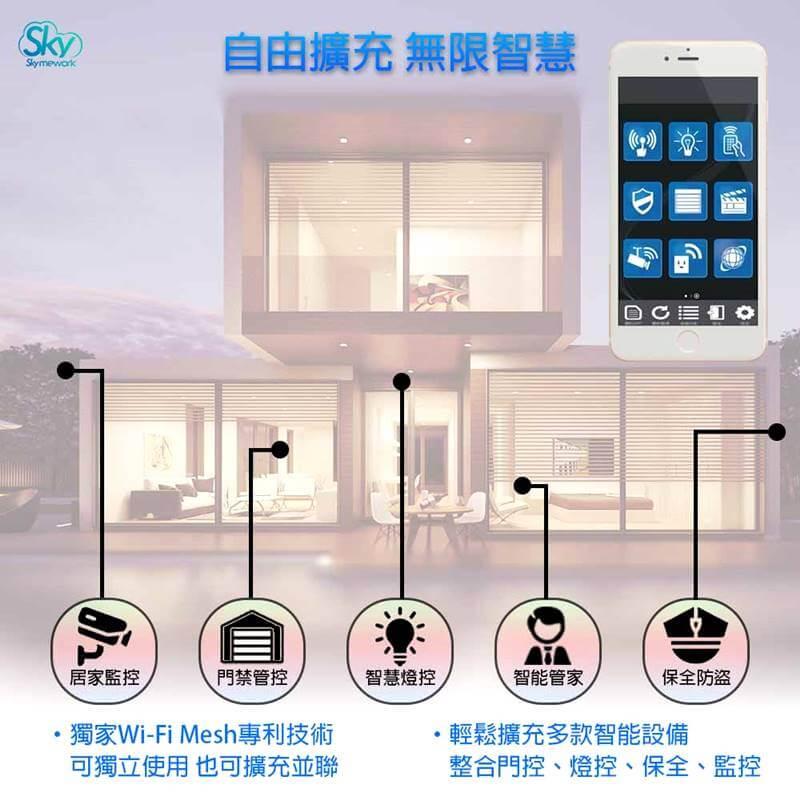 camera phone 02 20181214 - 居家衛士配件-無線多功能隨身遙控器/老人照護/緊急求救