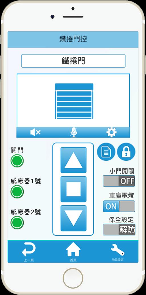 10200827160602 - 門神S Pro (DoorGods S Pro) / 遙控捲門.✨無線保全✨.智能安全管家