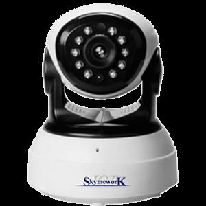 cam1 - (單購主機)居家衛士S (PROMUS Steward S) / 智能居家版 (全方位網路保全智慧家庭主機)