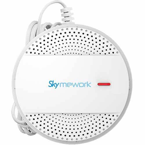 ws010401 - 居家衛士配件-無線燃氣偵測警報