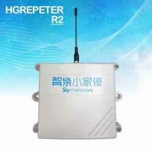 HG070201 1 300x300 - 居家衛士配件-無線保全中繼器